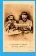 """14 CLINCHAMPS Sur ORNE 1927 """"Nos Bons Normands """" (en L'état : Petite Coupure En Bas) - France"""