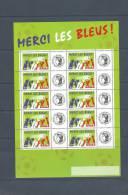 FRANCE BLOC FEUILLET N F3936 A  NEUF  DE 2006 CERES OU  TIMBRES PERSONNALISES - France