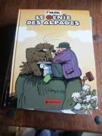 LE GENIE DES ALPAGES T1                             F'MURR - Génie Des Alpages, Le