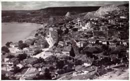BALCIC [ BULGARIA : BALCHIK / BALTCHIK ] - CARTE ´VRAIE PHOTO´ / REAL PHOTO : M. VESA - A.N.E.F. ~ 1935 (n-510) - Roumanie