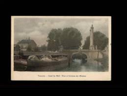 31 Toulouse Canal Du Midi - Toulouse