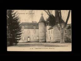 03 - Bresnay - Château De Givry - France
