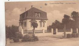 BR55045 Oostduinkerke Plage Villa Marie Therese   2 Scans - Oostrozebeke