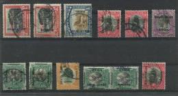 Südwestafrika Lot (b04dx) - South West Africa (1923-1990)