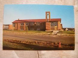 Canada -  GANDER - Fraser Road United  Church  - Newfoundland     D98446 - Newfoundland And Labrador