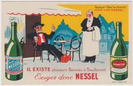 16958g JAN - NESSEL - LISBETH - Eaux De Source à Soultzmatt - France (D) - Illustrateurs & Photographes