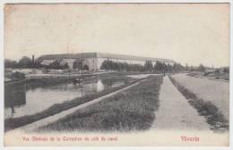 17287g La CORRECTION - CANAL - Vilvorde - 1911 - Vilvoorde