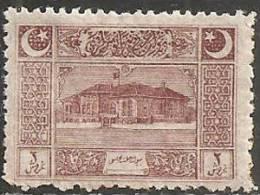 Turchia 1922 Nuovo L* - Mi. 790 (€ 10,00)  Vedere SCAN - 1858-1921 Impero Ottomano