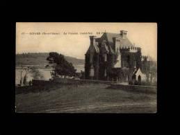 35 - LA VICOMTE - DINARD - Castel Nid - 471 - Château - Dinard
