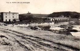 50 - PONT DE LA ROCQUE - Environs De COUTANCES - Coutances