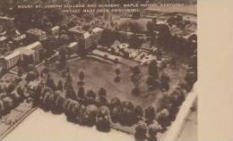 Kentucky Maple Mount Mount St Joseph College And Academy Artvue - Vereinigte Staaten
