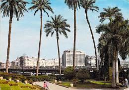 Afrique > Egypte > Le Caire - CAIRO Kairo Hôtels Hôtel Semiramis Et Sherpheard * PRIX FIXE - Le Caire