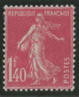 FRANCIA 1924/26 - Yvert #196 - MNH ** - Nuovi