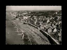 14 - ARROMANCHES - Vue Générale Et La Plage - 4 - Arromanches