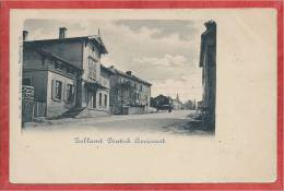 57 - DEUTSCH AVRICOURT - Zollamt - Grenze - Frontière - France