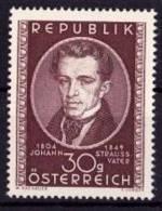 Österreich Mi.Nr. 942 ** (# 1-15) - 1945-60 Neufs