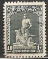 Turchia 1926 Usato - Mi. 843  Vedere SCAN - Usati