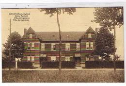 Olen - Radiumfabriek-villa Der Ingerieurs - Olen