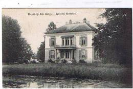 Heyst-op-den-berg - Kasteel Moretus - Heist-op-den-Berg