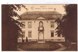 Putte - Kasteel L.mertens,notaris - Putte