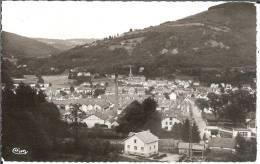 88 - Vosges - RUPT - Sur - MOSELLE - Vue Panoramique De LETTE - Dentelée -  Format   8,9  X 14 - Frankreich