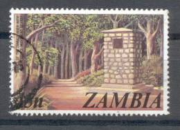 Zambia Sambia 1975 - Michel 149 O - Zambia (1965-...)