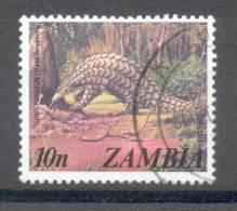 Zambia Sambia 1975 - Michel 148 O - Zambia (1965-...)