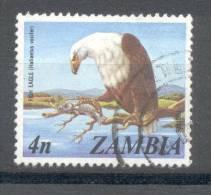 Zambia Sambia 1975 - Michel 144 O - Zambia (1965-...)