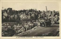30L - 07 - Ardèche - Le Bas-Vivarais Touristique - Le Bois De Paiolive - France
