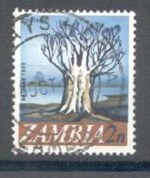 Zambia Sambia 1968 - Michel 40 O - Zambia (1965-...)