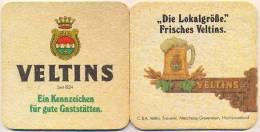 #D33-396 Viltje Veltins - Sous-bocks