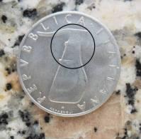 5 LIRE DELFINO DEL 1979 IN FDC - CON DIFETTO DI CONIO - - 1946-… : Republic