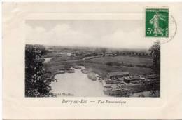 BERRY AU BAC - Vue Panoramique - Otros Municipios