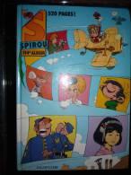 SPIROU 194e ALBUM - Spirou Magazine