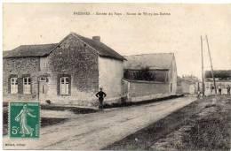 FRESNES - Entrée Du Pays - Route De Witry Les Reims - Otros Municipios