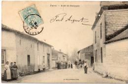 FRESNE - Route De Bourgogne - Otros Municipios