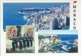 MONACO. - Monaco