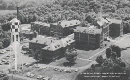 West Virginia Huntington Veterans Administration Hospital Artvue