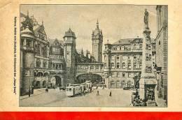 Der Huehrer Durch Den Roemer Zu Frankfurt Am Main 1938. Viele Ganzaitiges Abbildungen RARE - Books, Magazines, Comics