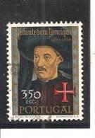 Portugal. Nº Yvert  875 (usado) (o) - 1910-... République
