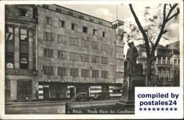 Wp86526 Koeln Neues Haus Des Gesellenvereins Kolping De - Köln