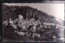 06 - Roquebrune Village Vue Générale - Unclassified