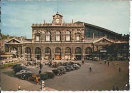 CPM, LILLE: La Gare - Lille
