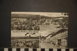ALLEMAGNE   Germany Tambach Dietharz - Tambach-Dietharz