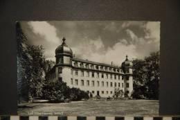 ALLEMAGNE    Lich   Schloss   OBERHESSEN - Lich