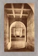 """35978    Belgio,    Ypres  -  Menin  Gate  Memorial - Cage D""""escaliers Conduisant Aux  Remparts Et  Aux  Loges,  NV - Ieper"""
