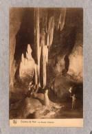 35979    Belgio,   Grotte  De  Han -  La  Grande  Draperte,  NV - Rochefort