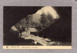 35983    Belgio,   Grotte  De  Han -   Gouffre  De  Belvaux -  Vue  Interieure,  NV - Rochefort