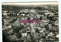 Br - 03 - MARCILLAT - Vue Sur Le Village  - édit. Combier - - France