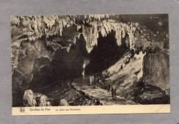 35984     Belgio,   Grotte  De  Han -  La  Salle  Des  Mamelons,  NV - Rochefort